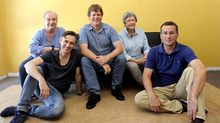 Meet the Team from GD Studio