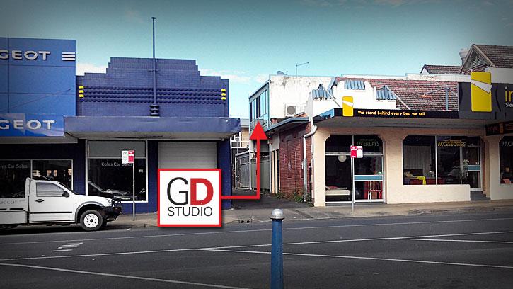 Graphiti Design Studio - 88c Keen St Lismore NSW 2480